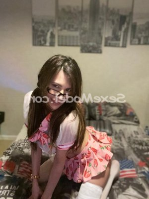 Marylis escorte girl