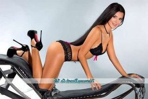 Fleurianne lovesita escort girl