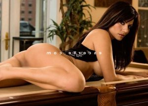 Eloria sexemodel massage tantrique escort girl