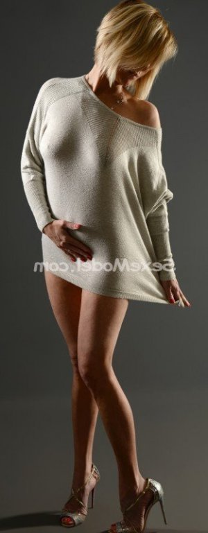 Eleanore escorte 6annonce massage sensuel