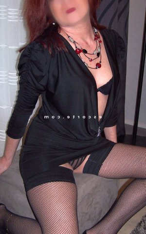 Ghita lovesita escort girl